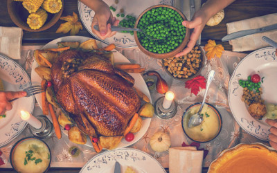 Having Chicken for Thanksgiving Should Be Illegal (Annual Letter by Chris Lahiji)