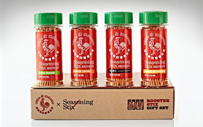 Sugarmade (SGMD) Prepares to Revolutionize the Seasoning and Spice Industry