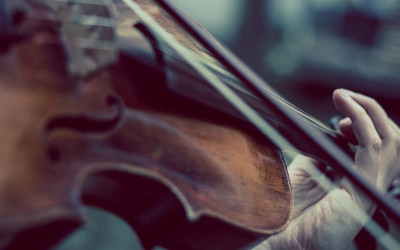 Lessons My Dad's Violin Taught Me