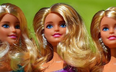​Turaround for Mattel? Barbie's 4th CEO in 4 Years
