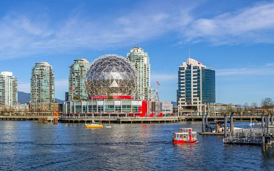 ​Government Incentives for Startups in British Columbia