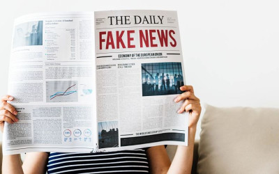"The Rise of ""Fake News"" in the Corporate World"