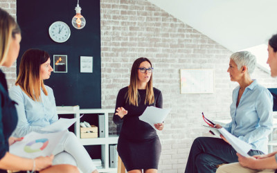 The Challenges of Starting a Woman-Centric Company