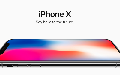 ​Shining the Right Focus on Apple for Its iPhone X