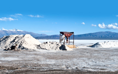 ​MGX Minerals Announces Nevada Lithium Brine Project JV with Belmont Resources; Drilling to Commence at Kibby Basin, NV