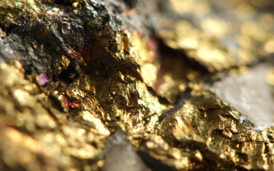 ​Turnaround Time for Gold? Dollar Overbought
