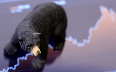 ​Shrugging Off Netflix. The Bear Could Be Resuming Soon