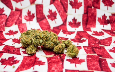 ​Key Things to Know as an American about our Canadian Neighbors Legalization Laws