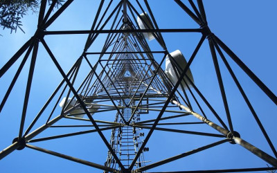 ​REITs for Cell Towers, Data and Industrial Are a Trifecta