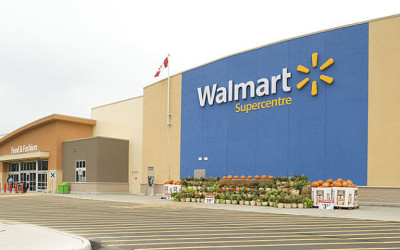 Walmart to Sell 80 Percent Stake in Brazil Business
