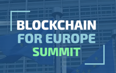 ​Equities.com to Live Stream Blockchain for Europe Summit in Brussels — Nov. 27, 2018