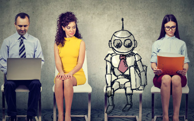Do You Need to Robot-Proof Your Career?