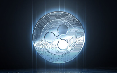 Ripple Becomes Second Largest Crypto But Could Drop In Value