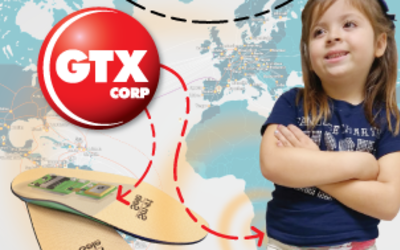 ​GTX Corp (GTXO) Prepares to Launch New Suite of GPS Tracking Solutions Expanding Beyond the Alzheimer's Market