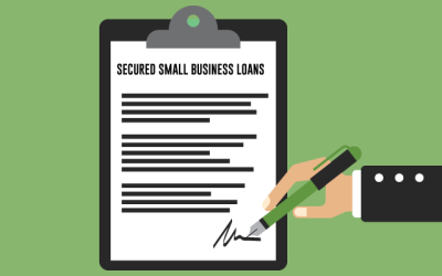 Applying For a Small Business Loan? Don't Make These 4 Mistakes.
