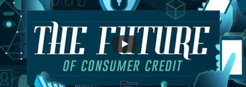 Visualizing the Evolution of Consumer Credit