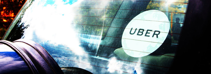Report: Uber IPO Could Put Company Value at $120 Billion