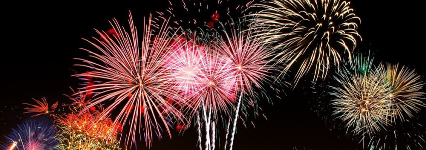 ​As Sam Sees It: July Fourth May Be Over, But the Fireworks Could Be Just Beginning for the Market
