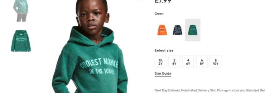 Why Diversity Matters: H&M's Hoodie Crisis and Other Unfortunate Missteps