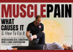 How Fixing Muscle Pain Will Help Your Career