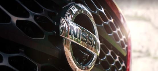 Nissan logo opt uftvh9