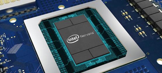intel nervana neural network processor