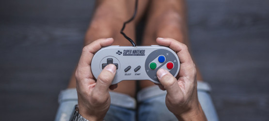 Interesting Investments: Rare Video Games