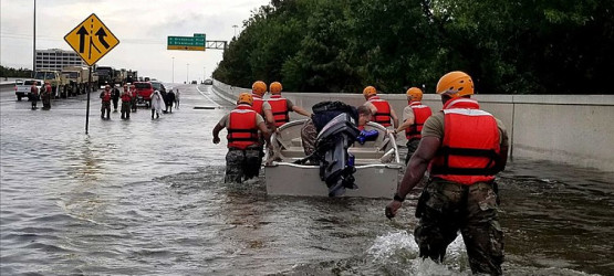 Hurricane Harvey to Cost Insurers Hundreds of Millions in Losses