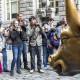 Stocks Break Above Resistance As Earnings Begin