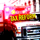 Stay Calm, Tax Reform Is on the Way...