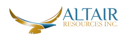Altair Resources Inc.