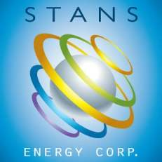 STANS ENERGY CORP