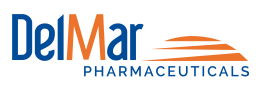 DelMar Pharmaceuticals Inc