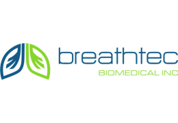 Breathtec BioMedical Inc.