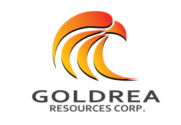 Goldrea Resources Corp.