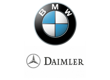 BMW, Daimler Aim To Cut Emissions 20% This Year With New Electric Models