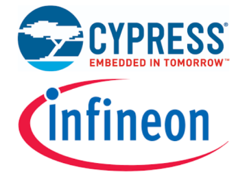 ​Infineon's Bid for Cypress Semiconductor Greenlit By US Treasury