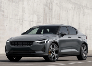 Polestar Focused on Launching Electric Sedan But Would Eventually Like To Be Public