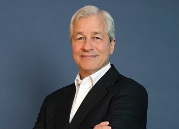 JPMorgan Chase CEO Dimon Sees Higher 2021 Expenses; Wants To Add Asset Management and FinTech