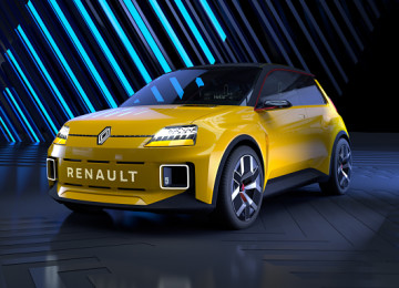 Renault Expects Electric and Hybrid Sales To More Than Double in 2021