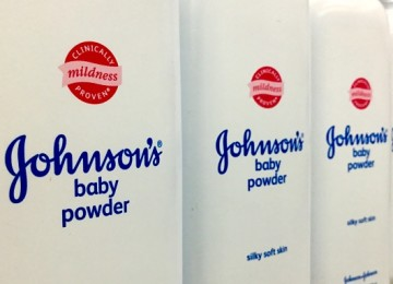 Johnson & Johnson Ordered To Pay $120 Million in Damages in Baby Powder Cancer Case