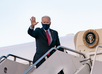 Biden Administration Launches $500,000 Contest for Face Mask Innovation