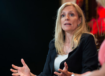 Fed Governor Brainard Says More Economic Stimulus Needed in Coming Months