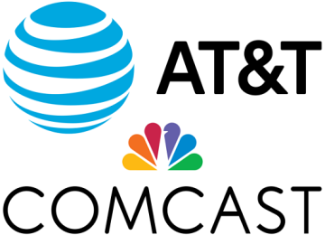 How AT&T, Comcast Are Creating a New Industry: Jeff Kagan