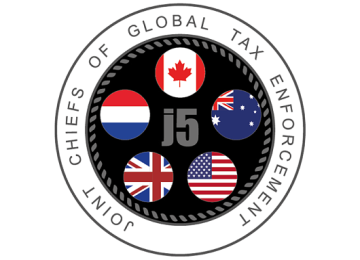 Global Tax Chiefs Undertake Unprecedented Multi-Country Day of Action To Tackle International Tax Evasion