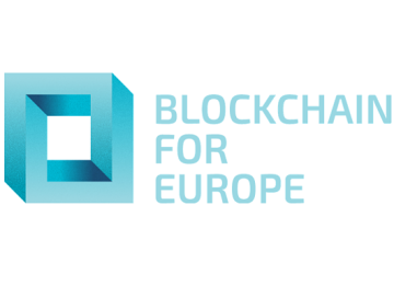 Blockchain for Europe Summit at European Parliament on February 5, 2020