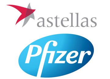 Astellas and Pfizer Show XTANDI Extends Overall Survival of Prostate Cancer Patients