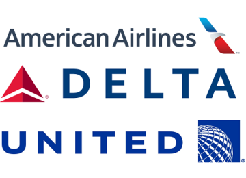 American and Delta Suspend 2020 Financial Forecasts and Cut Flights