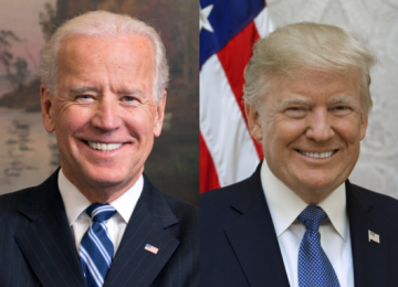 Trump and Biden Zero in on Pennsylvania With Starkly Different Approaches