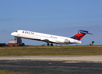 Delta Loses $5.4 Billion in Q3, Pushes Back Target To Halt Cash Bleed
